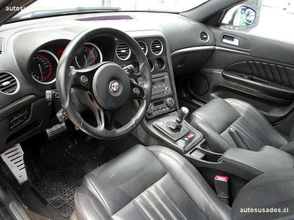 Alfa Romeo 159 JTS SELESPEED año 2013