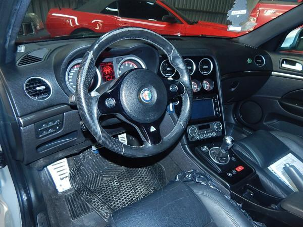 Alfa Romeo 159 SELESPEED 2.2 año 2013