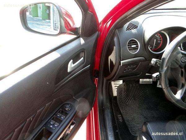 Alfa Romeo 159 Ti año 2013