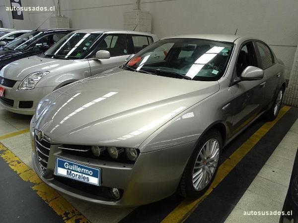 Alfa Romeo 159  año 2013