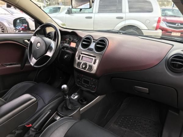 Alfa Romeo Mito 1.4 16V Turbo año 2010