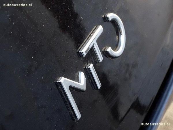 Alfa Romeo Mito T-JET 135 DDCT año 2013