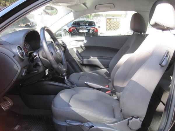 Audi A1 A1 Attraction 1.4 año 2013
