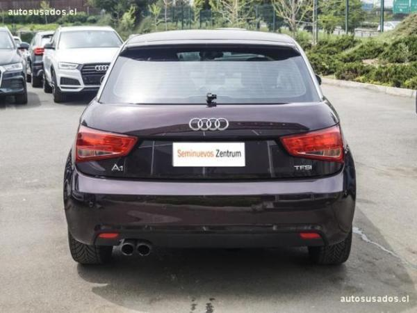 Audi A1 1.4 ATTRACTION año 2013