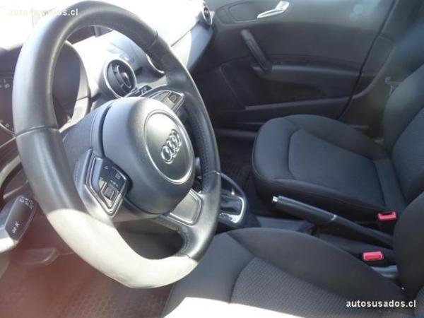 Audi A1  año 2014