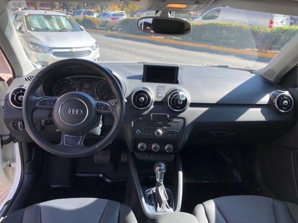 Audi A1 1.4 TFSI Stronic Auto año 2014