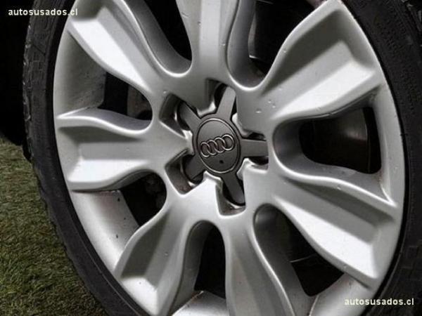 Audi A1 TFSI 1.4 año 2015