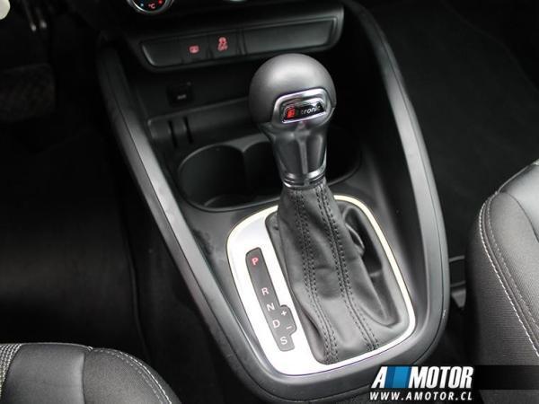 Audi A1 A1 Tfsi 1.4 año 2015