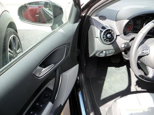 Audi A1 A1 SPORTBACK TFSI 1.4 año 2015