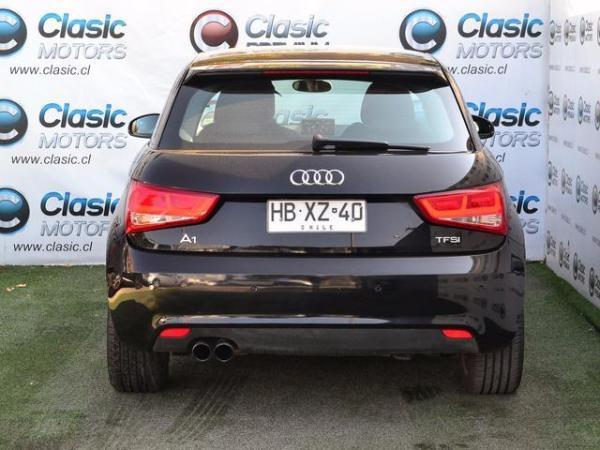 Audi A1 1.4 TFSI año 2015