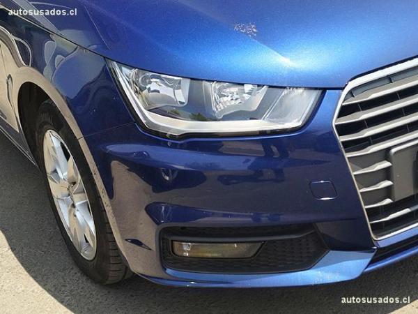 Audi A1 SPORTBACK TFSI 1.4 año 2016