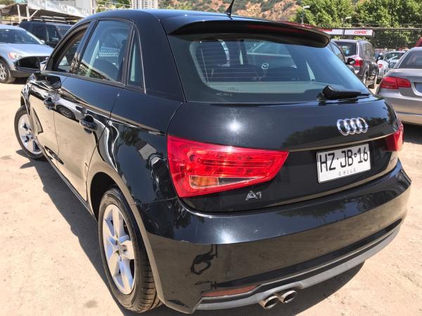 Audi A1 1.4 SPORTBACK TFSI año 2016