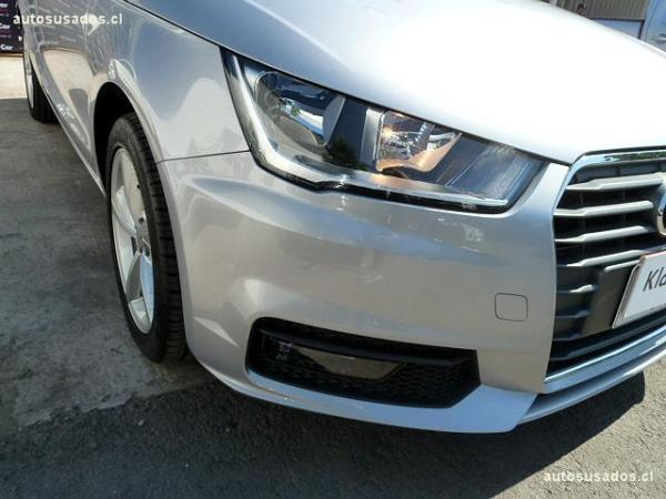 Audi A1 1.4 TURBO año 2016