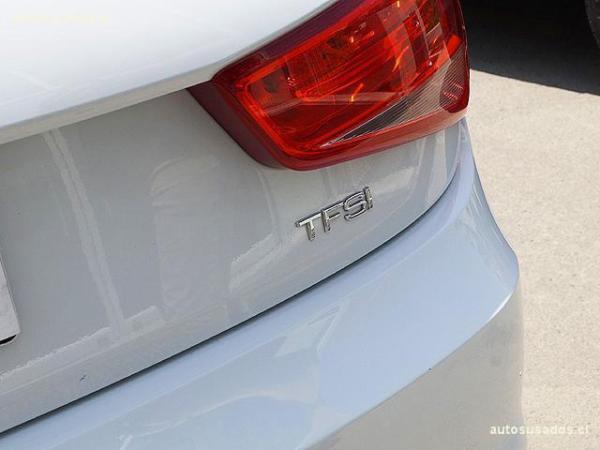Audi A1 1.4 TFSI año 2016