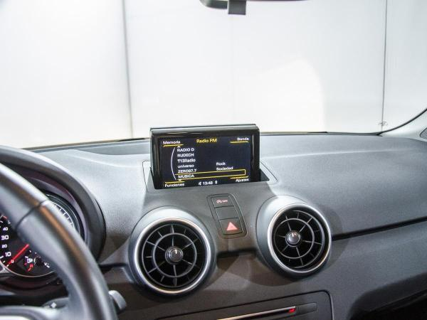 Audi A1 1.4 TFSI SPORTBACK MT año 2019