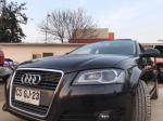 Audi A3 $ 8.590.000