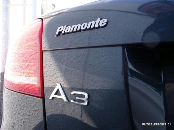 Audi A3 1.4T año 2012