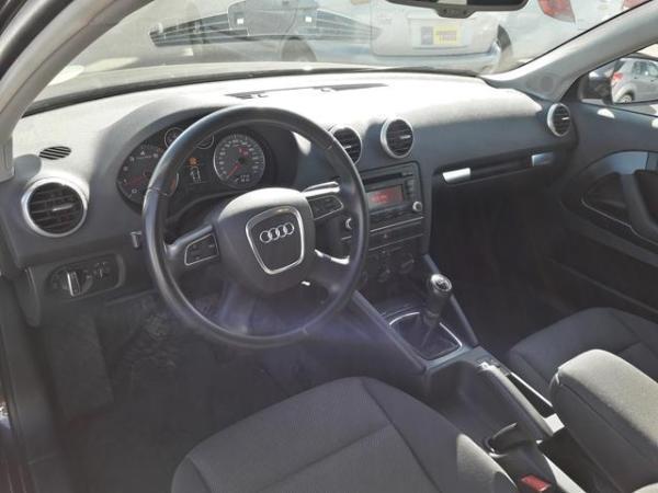 Audi A3 A3 1.2 año 2013