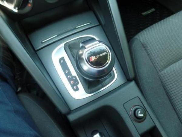 Audi A3  año 2013