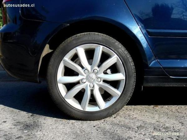 Audi A3 SB 1.2 año 2013