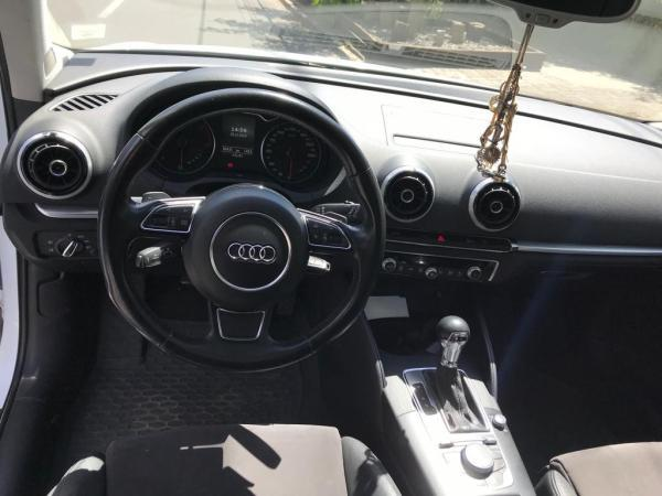 Audi A3 2.0 TDI S Tronic Ambition año 2013