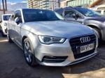 Audi A3 $ 13.480.000