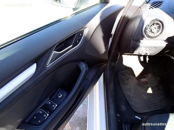 Audi A3 A3 1.4 TURBO SEDAN año 2014