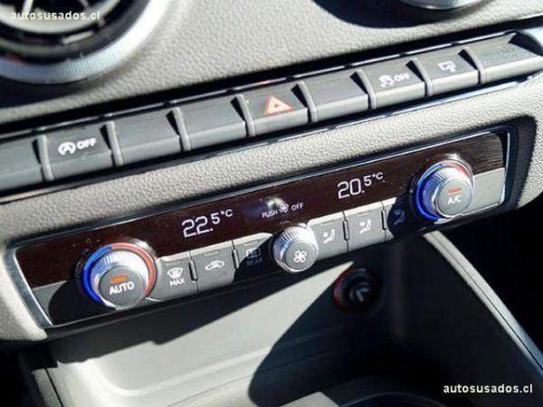 Audi A3 A3 ATTRACTION 1.4 año 2014