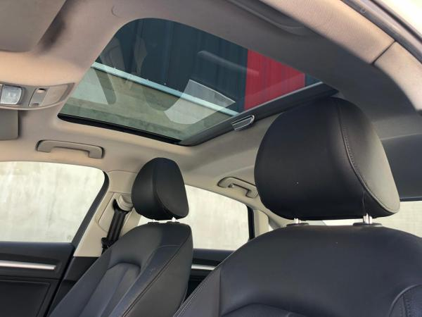 Audi A3 1.8 TFSI año 2014
