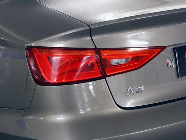 Audi A3 SEDAN 1.4 TFSI SLINE año 2015