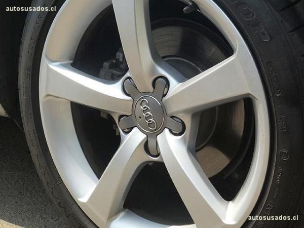 Audi A3 1.8 TFSI año 2015