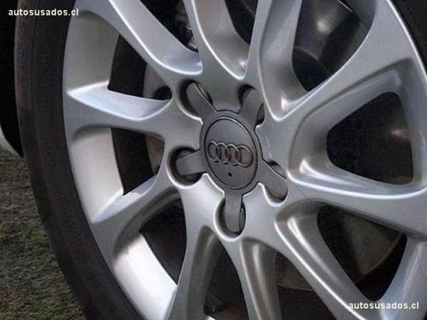Audi A3 SPORTBACK TFSI 1.2 año 2015