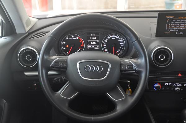 Audi A3 1.2 TFSI Attraction Sport año 2015