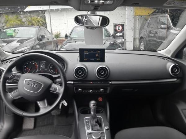 Audi A3 A3 Sportback Tfsi 1.4 año 2016