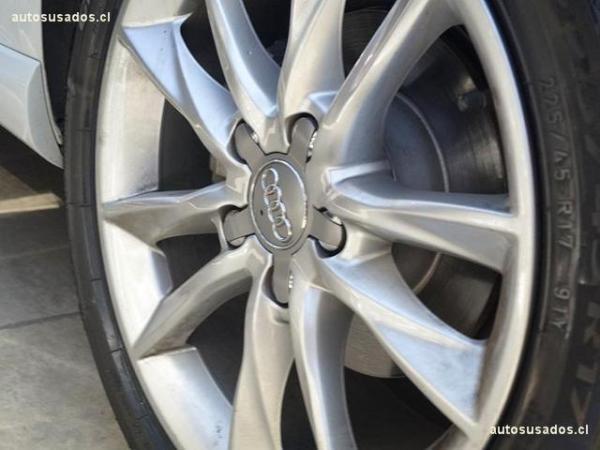 Audi A3 1.4 SPORTBACK año 2016