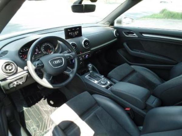 Audi A3  año 2016