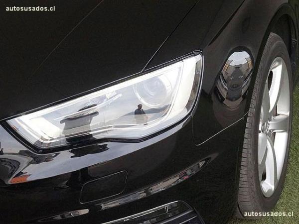 Audi A3 1.4 TFSI año 2016