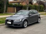 Audi A3 $ 12.390.000