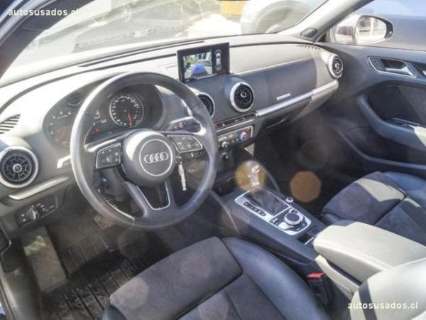 Audi A3 1.4 TFSI S LINE año 2017