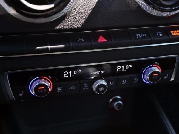 Audi A3 2.0 TDI año 2017