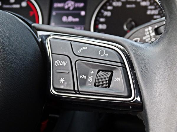 Audi A3 1.4 T año 2017