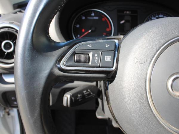 Audi A3 SPORTBACK TDI 2.0 año 2017
