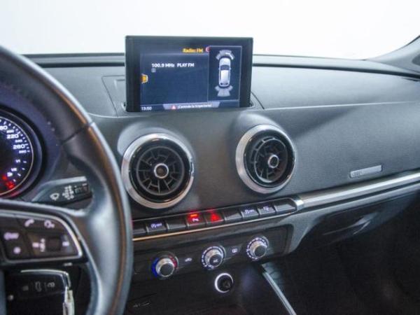 Audi A3 1.4 TFSI año 2017