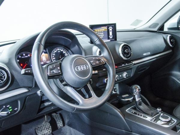 Audi A3 1.4 TFSI SPOTBACK año 2018