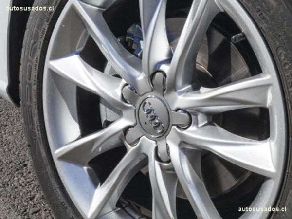 Audi A3 1.4 TFSI FL SPORTBACK año 2018