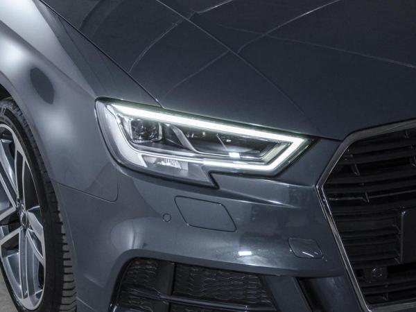 Audi A3 1.4 TFSI FL año 2018