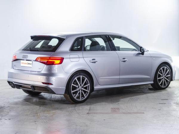 Audi A3 1.4 TFSI año 2019