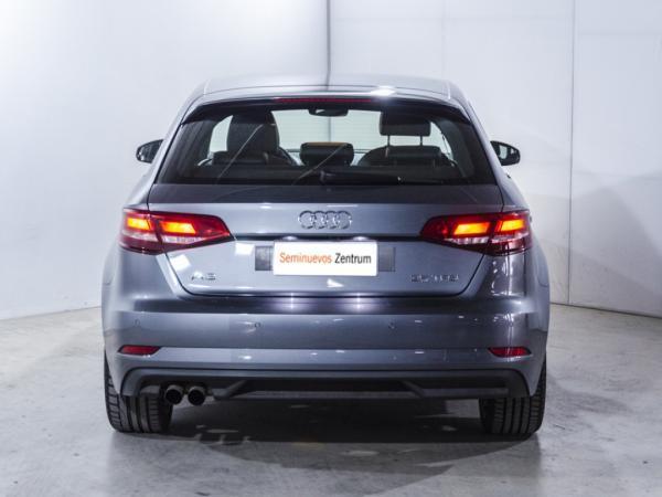 Audi A3 SPORTBACK 35TFSI año 2019
