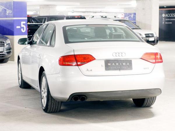 Audi A4 1.8 TFSI año 2010