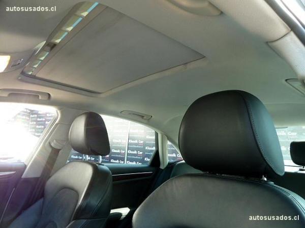 Audi A4 A4 2.0 QUATRO TURBO año 2011